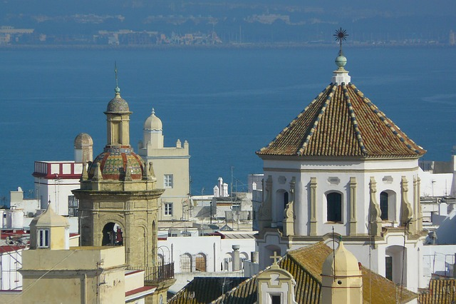 A weekend in the city of Cadiz