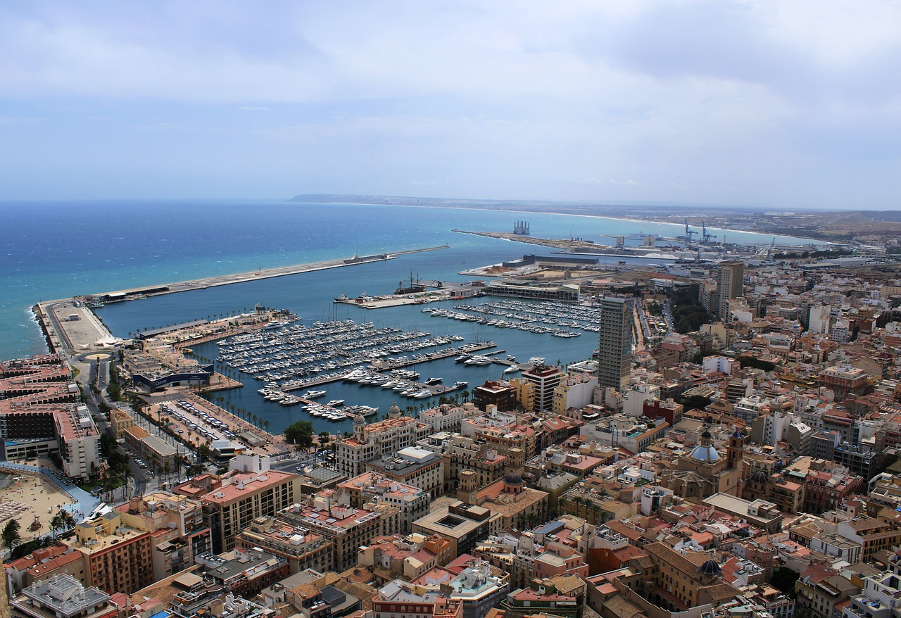 Things to do in Alicante. The best of Alicante
