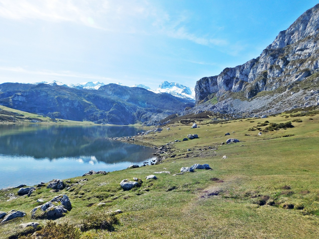 ASTURIAS: WHAT TO DO AND WHAT TO SEE