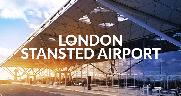 Transfer from Stansted Airport to London