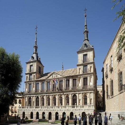 PRIVATE EXCURSION TO TOLEDO FROM MADRID