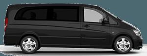 Minivan Transfer VENICE AIRPORT